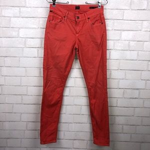 Citizens of Humanity Mid Rise Skinny Jeans II2342